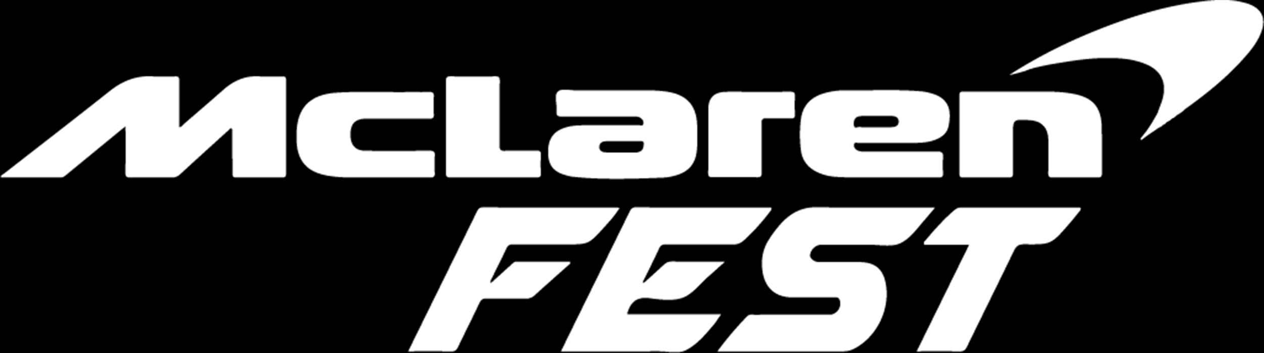 McLaren FEST